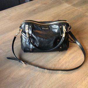 Rebecca Minkoff Cupid bag in black